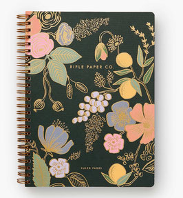 Rifle Paper Co. Notebook 'Colette'