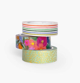 Rifle Paper Co. Paper tape 'Garden party'