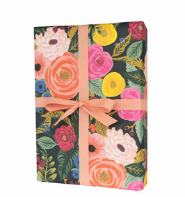 Gift Wrap 'Juliet Rose'
