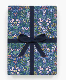Rifle Paper Co. Gift wrap 'Tapestry'
