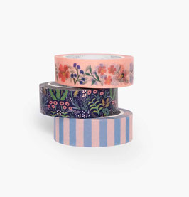 Rifle Paper Co. Paper tape 'Tapestry'