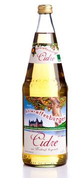 Fruchtiger Cidre ( Halbtrocken, Bioland )