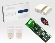 Magellan 6250 Funk-Alarm GPRS Komplett-Kit