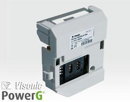 GSM Kommunikationsmodul Einbau für Power Max Pro