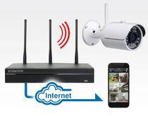 Videoüberwachung für Privat & Gewerbe WLAN