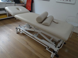 Profi-Massageliege