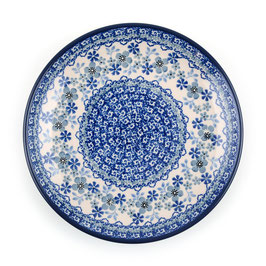 Plate.