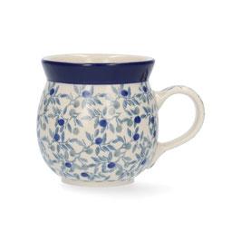 Farmer mug.