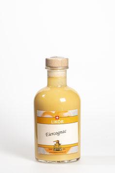 Eiercognac - Cognac aux œufs