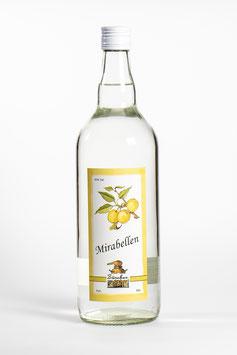 Mirabellen - Mirabelle