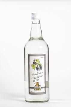 Weindrusen - Eau-de-vie de lie