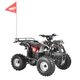Hecht 56150 Rot Elektro-Quad