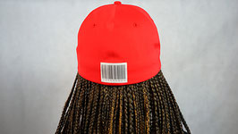 #edition1berlin LogoCap red Flexfit Delta Size S-M & L-XL