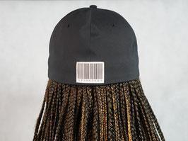 #edition1berlin logo black Flexfit Delta Size S-M & L-XL