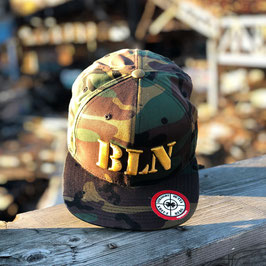 #edition1berlin BLN #CamouGold