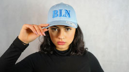#edition1berlin BLN blue Flexfit Size YOUTH