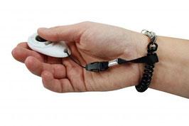 Premium Clicker mit Handschlaufe