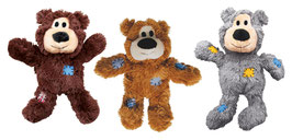 KONG Wildknots Bears Extra Small