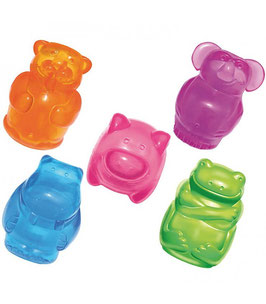 KONG Squeezz Jels Medium oder Large