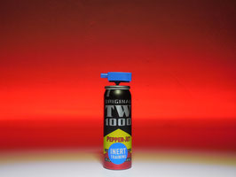 TW1000 Pepper-Jet Trainingspatrone Super-Garant 63 ml