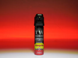TW1000 Pepper-Jet LED Super 75 ml