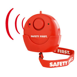 Safty First Haus-Notfallalarm 130 dB