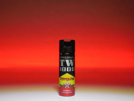 TW1000 Pepper-Fog Standard 63 ml