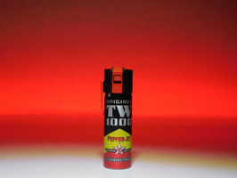 TW1000 Pepper-Jet Standard 63 ml