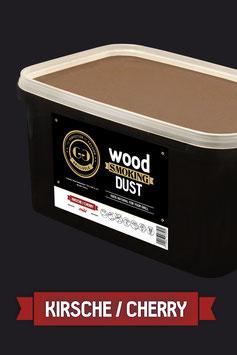 Wood Smoking Dust / Kirsche / 5,5 Liter