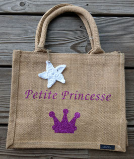 Petit sac Petite Princesse