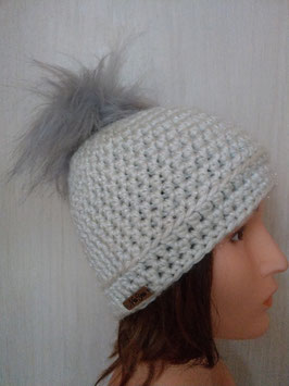 Bonnet Edelweiss