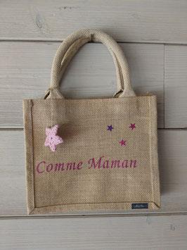 Petit sac Comme Maman