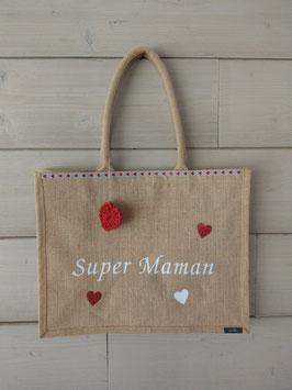 Grand sac Super Maman