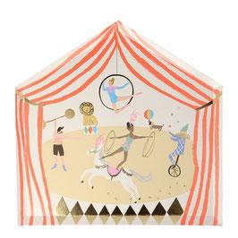 Plato Circus Parade / 8 unds.