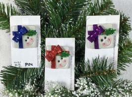 Happy Present Pins