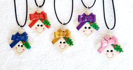 Happy Present Pendant