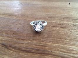 Ring rund klein