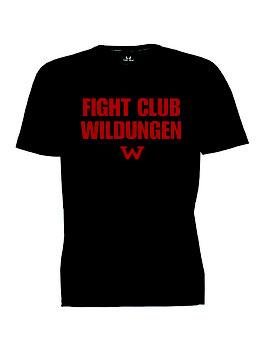 "CoolDry-Shirt ""Fight Club"""
