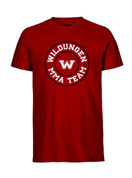 """Männer T-Shirt """"MMA Team"""""""