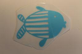 Streifenfisch