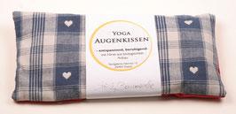 Yoga Augenkissen Lavendel