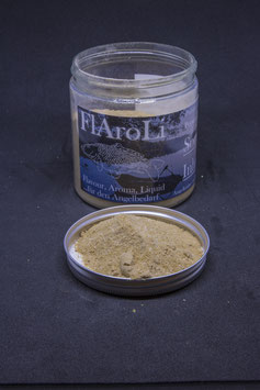 Bait Powder Leber