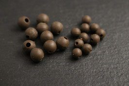 Rubber Beads