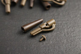 Safety Lead Clip mit Pin