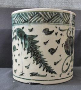 HIBACHI  TŌKI  3 (火鉢陶器)