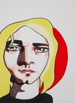 Kurt SOLD/VENDU