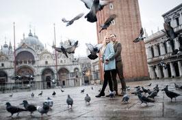 MASTERCLASS: Porträtfotografie in Venedig