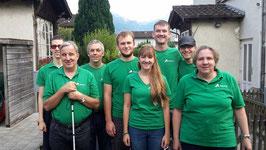 TB Glarus 11 Freizeit T-Shirt