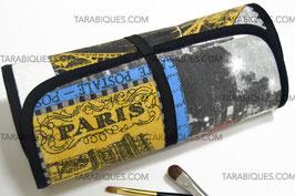 """Manta """"Paris Postal"""""""