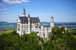 Neuschwanstein skip-the-line tour